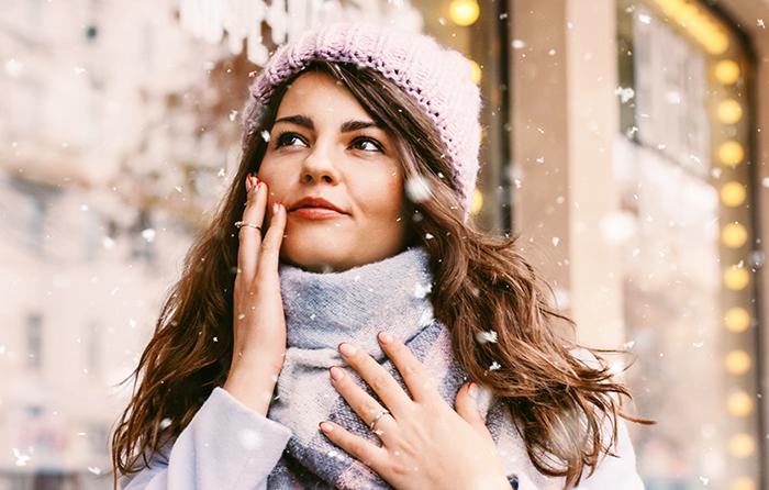 Уход за кожей зимой: 5 бьюти-советов
