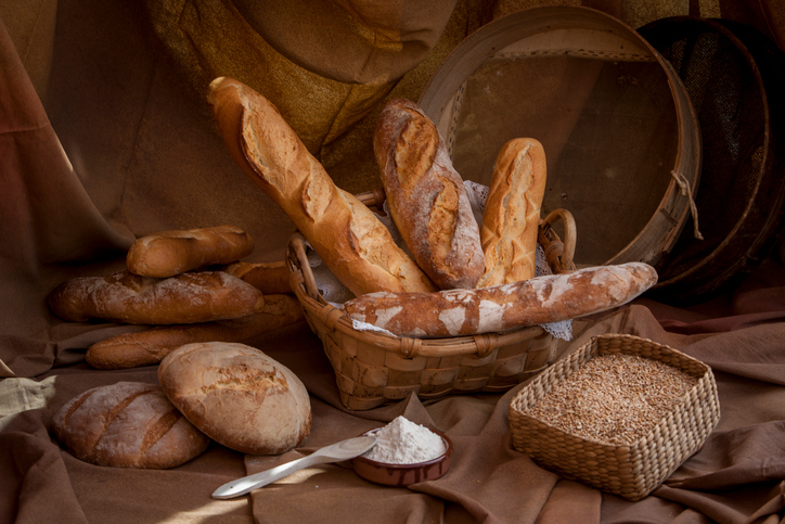 Gluten: why is it harmful?