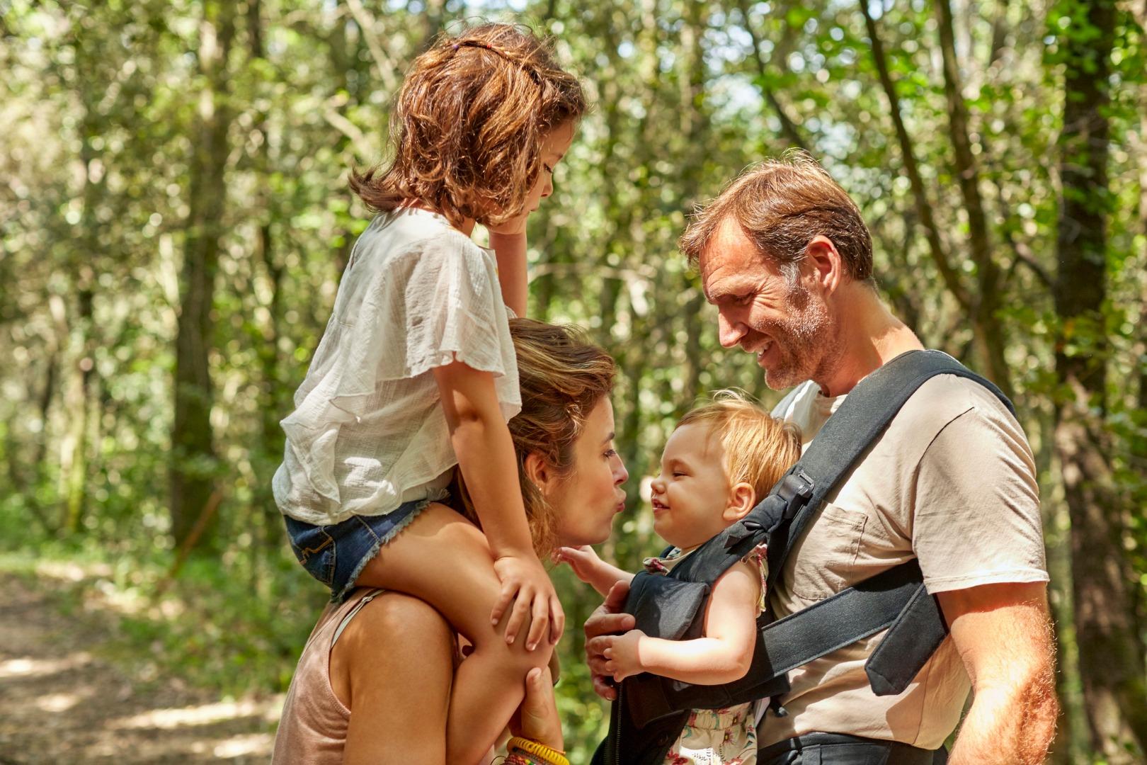 Что делать ребенку, который заблудился: 6 правил