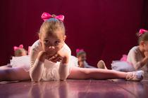 Куда податься: выбираем секцию для дошкольника