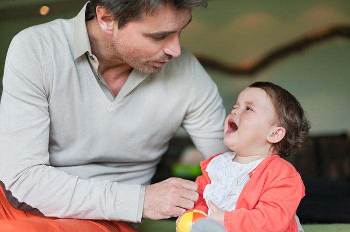 5 самых частых детских капризов: как пережить и предотвратить