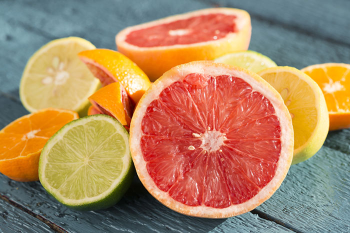 8 best foods for the winter season