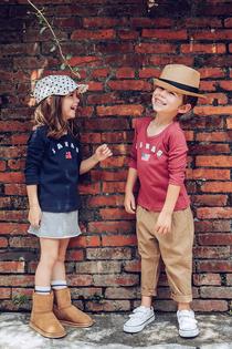 Лучший друг - это тот, с кем можно от души посмеяться