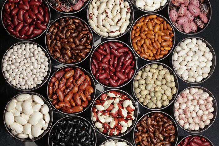 Пища наша: 14 сортов фасоли, которые стоит попробовать