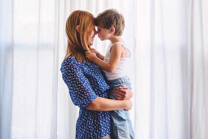 10 вещей, которые помогут укрепить связь со своим ребенком