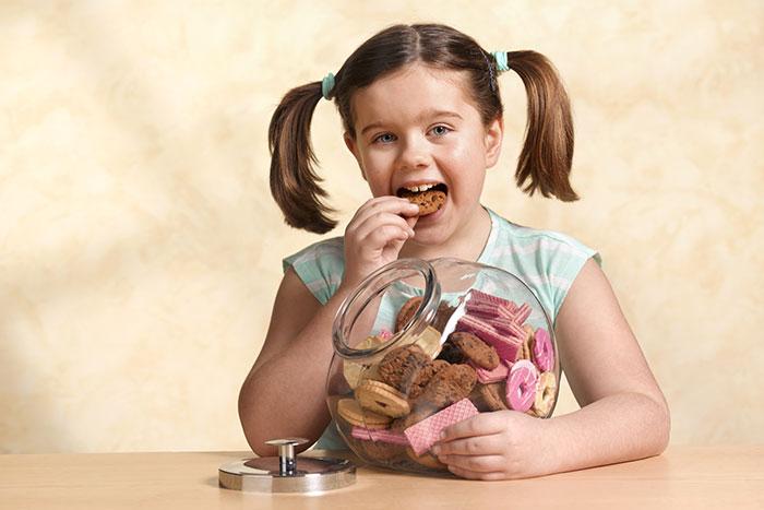 Как помочь похудеть толстому ребенку
