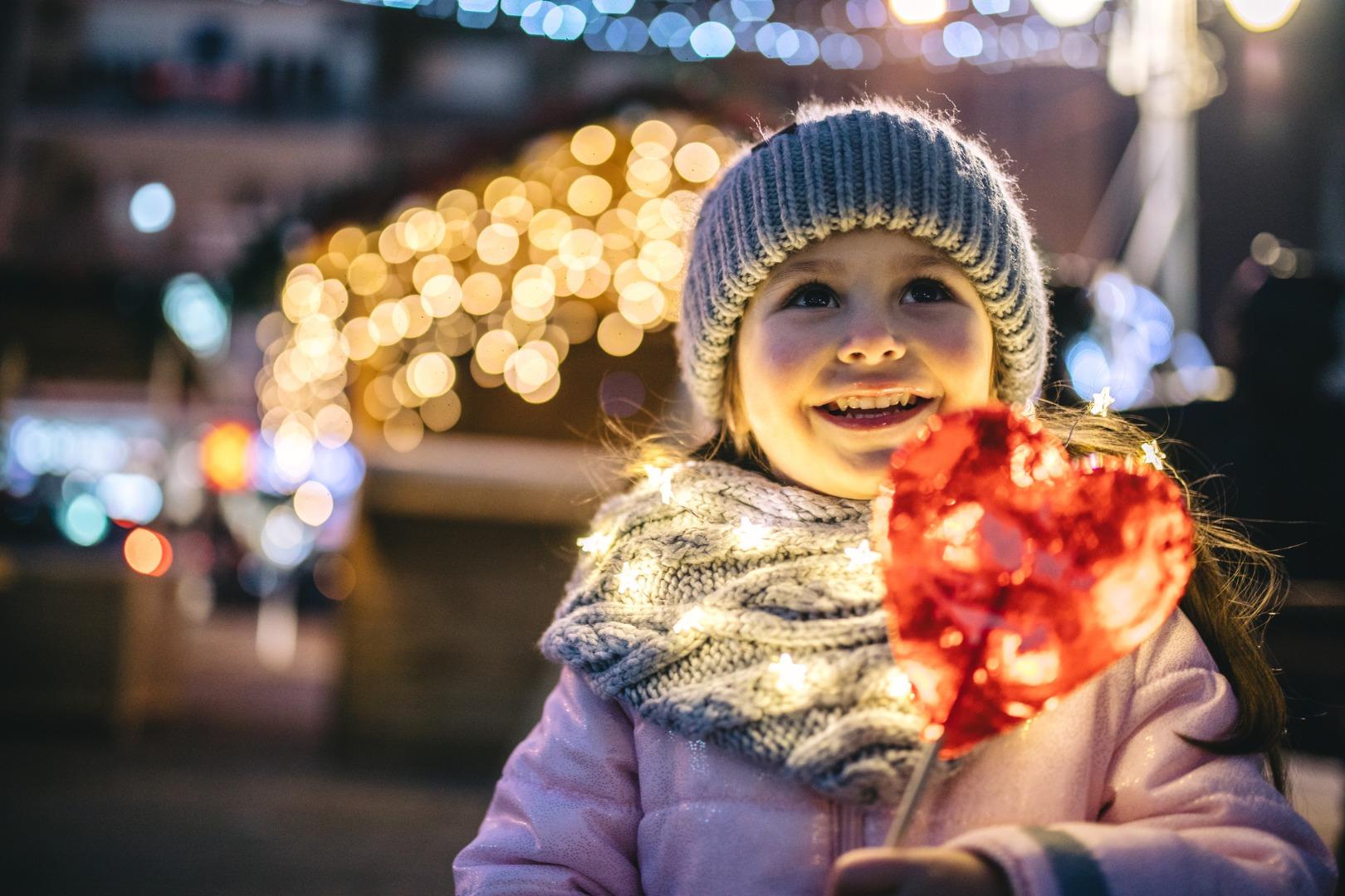 Самые красивые рождественские ярмарки в Европе: 15 городов