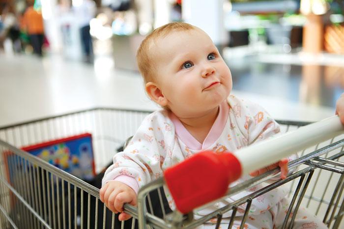 Где соломку подстелить: типичные и опасные ситуации с малышом