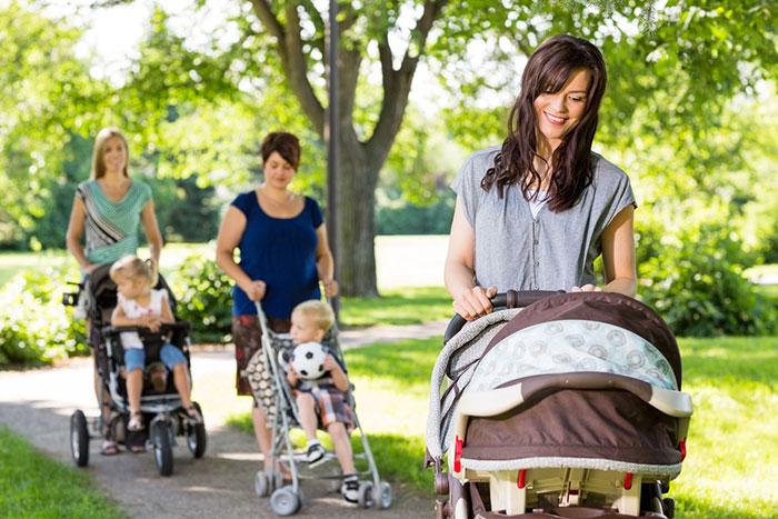13 ненужных советов молодой маме