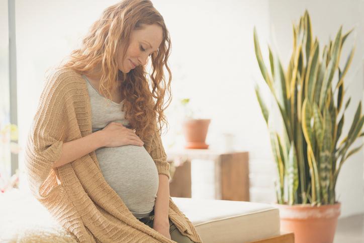 Психологическая подготовка к родам