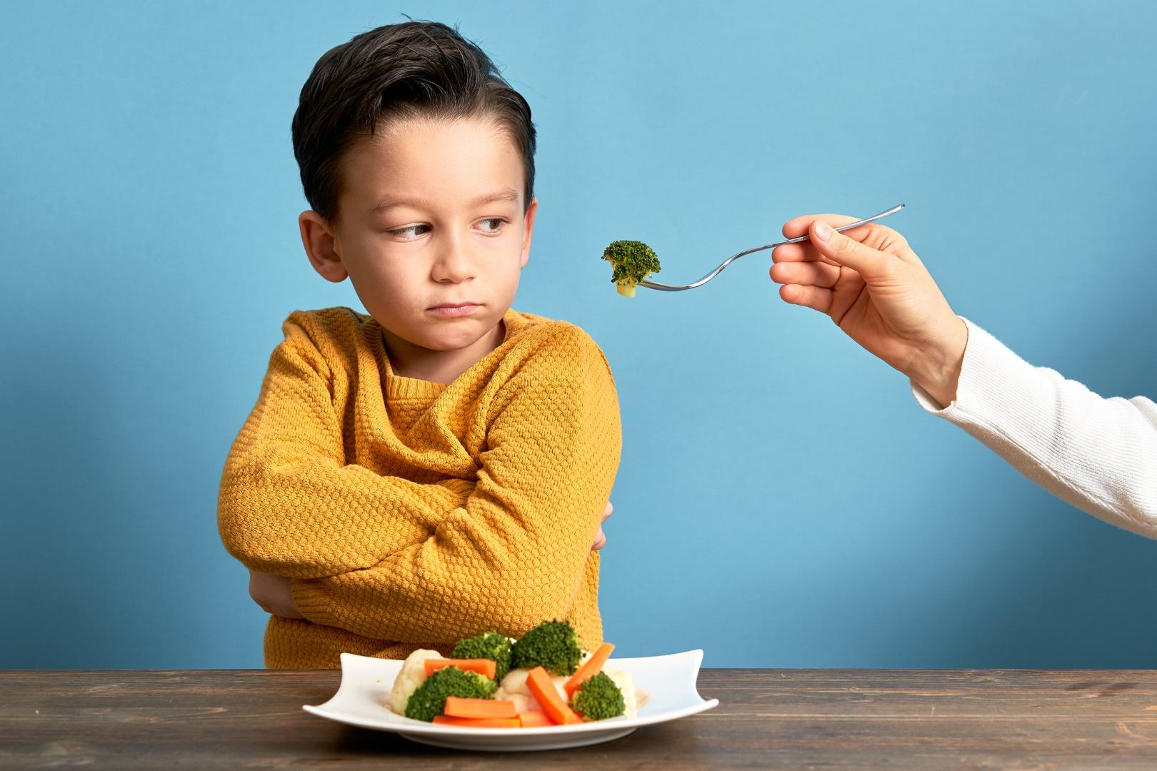 Не хочу есть: почему у малыша нет аппетита?