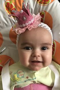 Моя маленькая принцесса )