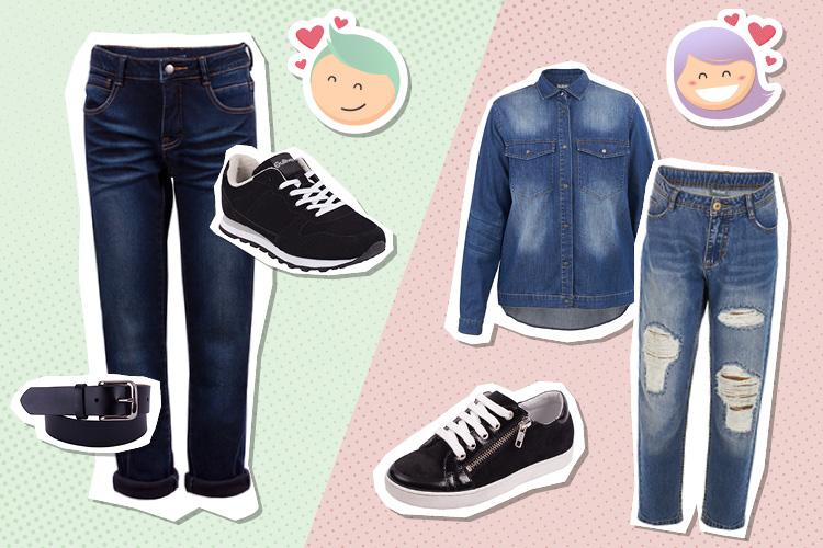 Как одеть своего ребенка с учетом последних модных тенденций?