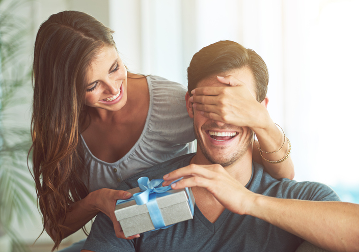 Что подарить своим мужчинам: удивительные гаджеты