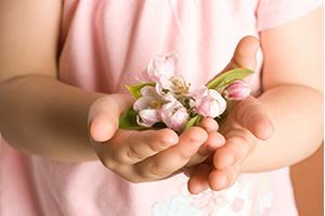 Фото №2 - Мой цветочек