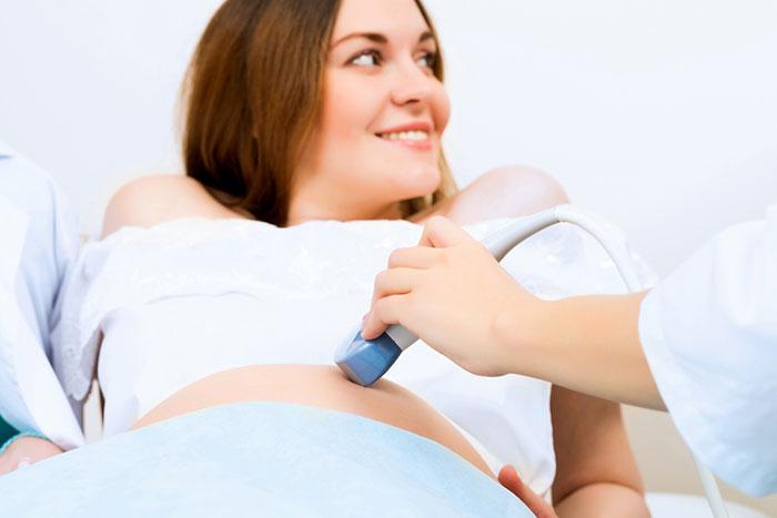 Контрольные этапы: анализы при беременности