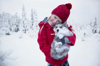 Фото №2 - Зимняя сказка