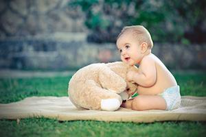 Фото №1 - Малыши месяца. Апрель 2016