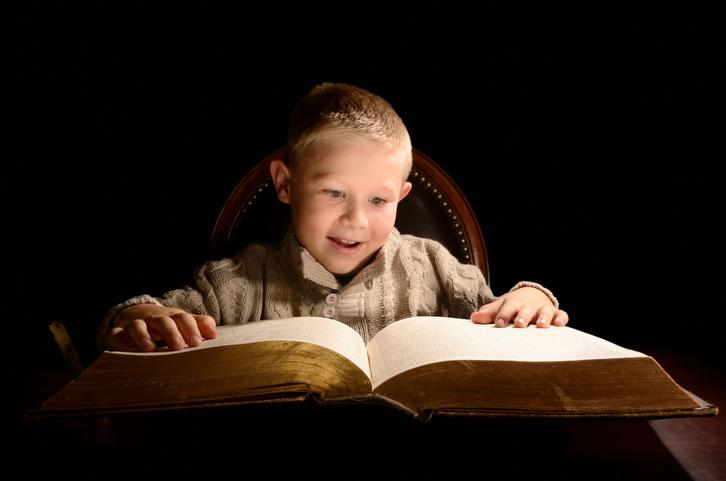 Развитие внимания у детей: самый простой способ!