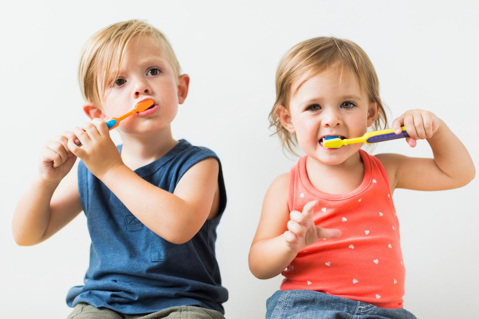 7 ошибок при чистке зубов